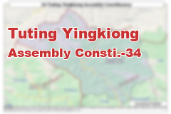 TUTING YINGKIONG
