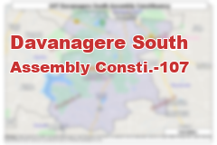 Davanagere South
