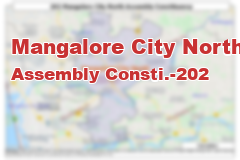 Mangalore City North