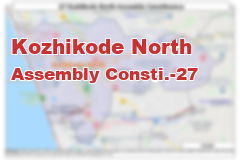 KOZHIKODE NORTH