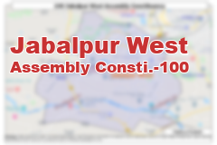 JABALPUR WEST