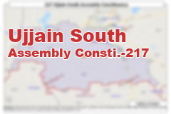 UJJAIN SOUTH