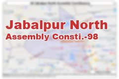 JABALPUR NORTH