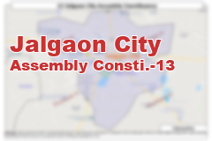 Jalgaon City
