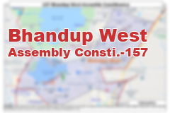 Bhandup West