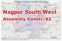 Nagpur South West