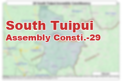 SOUTH TUIPUI