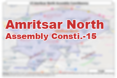 Amritsar North