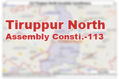Tiruppur North