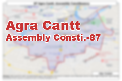 Agra Cantt.