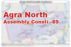 Agra North