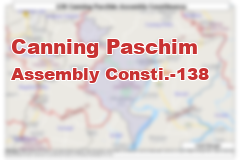Canning paschim