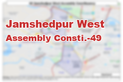 Jamshedpur West